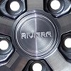 Riviera Alloy Wheels