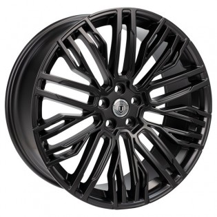 "22"" Urban Phantom-FS Alloy Wheels"