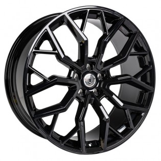 "23"" Urban CSR Alloy Wheels"
